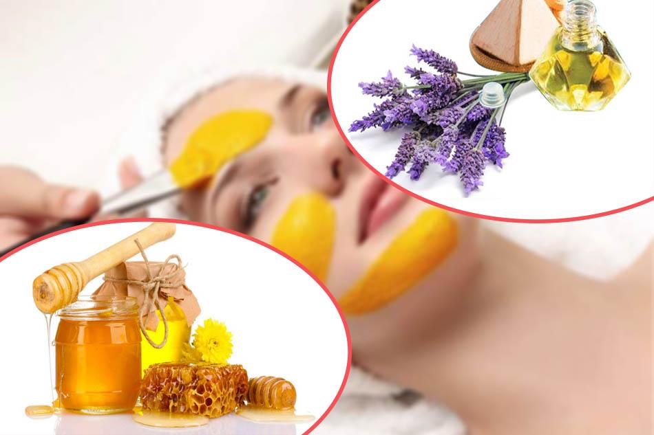 Công thức Trị nám từ mật ong và tinh dầu oải hương