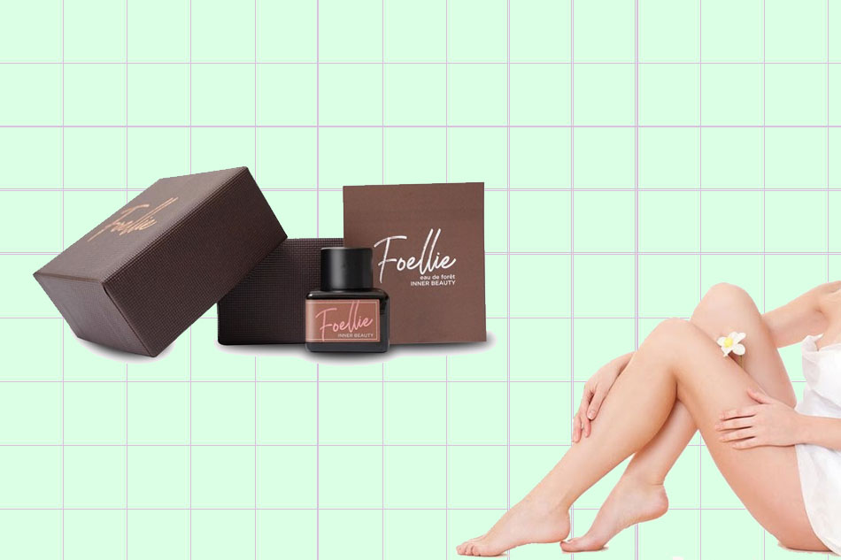 Foellie Eau de Foret (màu nâu): Mùi hương quý phái, sang trọng, hương thơm từ gỗ núi rừng.